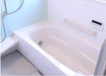 雨の日に威力を発揮する浴室乾燥機!