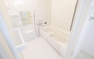 シャンボール大名 浴室