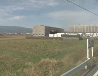 佐賀県鳥栖市水屋町(成約済) 外観写真