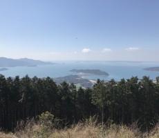 糸島の小富士。
