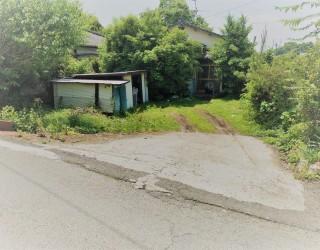 熊本県菊池市隈府(土地) 外観写真