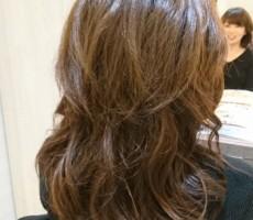 髪は女の命