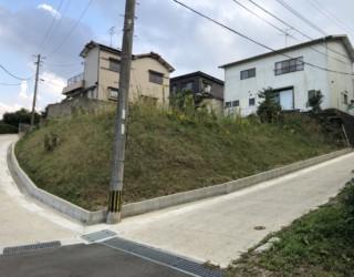 福岡市西区今宿町(土地) 外観写真