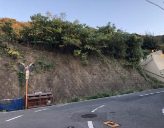 福岡県北九州市小倉北区富野台(土地) 外観写真