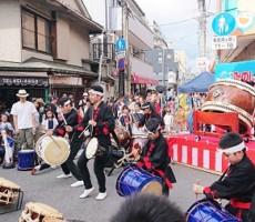 美野島夏祭り