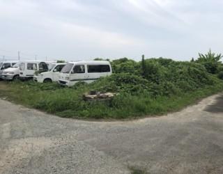 福岡県久留米市荒木町荒木(土地) 外観写真