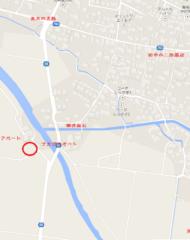 福岡県久留米市荒木町荒木(土地) 間取り図