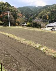 筑紫野市大字山口(古家付土地)+農地 間取り図