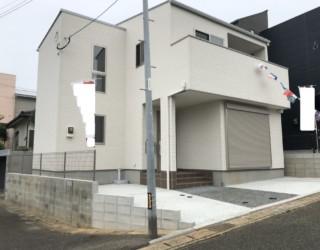 粕屋町大字上大隈(新築戸建) 外観写真