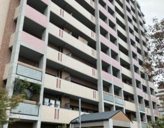西福岡マリナタウンクレアコースト2番館 外観写真