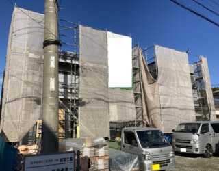 西区生の松原三丁目(新築戸建)(B棟) 外観写真