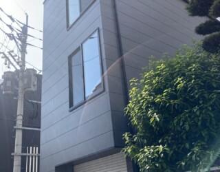 美野島三丁目(新築戸建) 外観写真