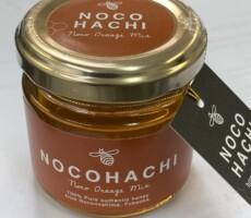 「NOCOHACHI」能古島産純粋はちみつ