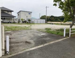 飯塚市横田(土地)(成約済) 外観写真