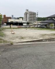 飯塚市横田(土地)(成約済) 間取り図