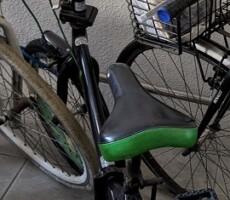 帰って来た自転車の話